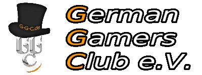 GGC Teamspeak Logo